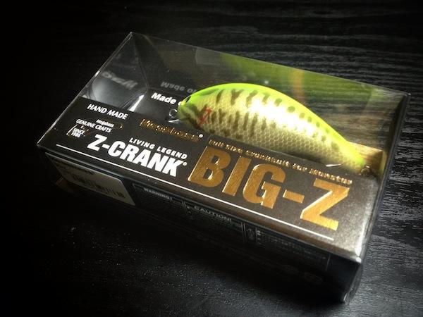 自分へのご褒美!?『BIG-Z』初購入(*´σー`)エヘヘ
