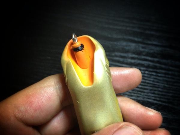 メガバス ポニーガボット カタマランマウス(D.PAT.P)