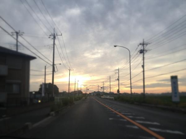 関東梅雨明け!! だ・と・・【2013.7.6釣行】