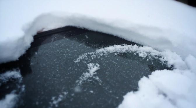13年ぶりの大雪だ・と・・