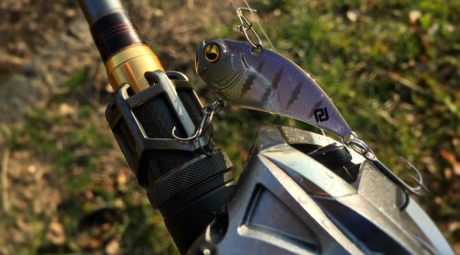 2014年12月30日釣行 まずはレベルバイブ・ブーストで!